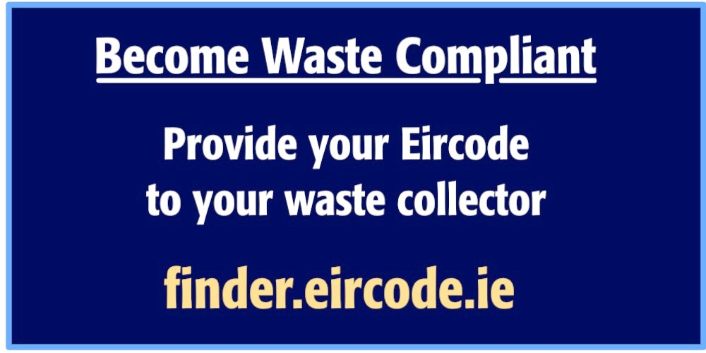 What's My Eircode?