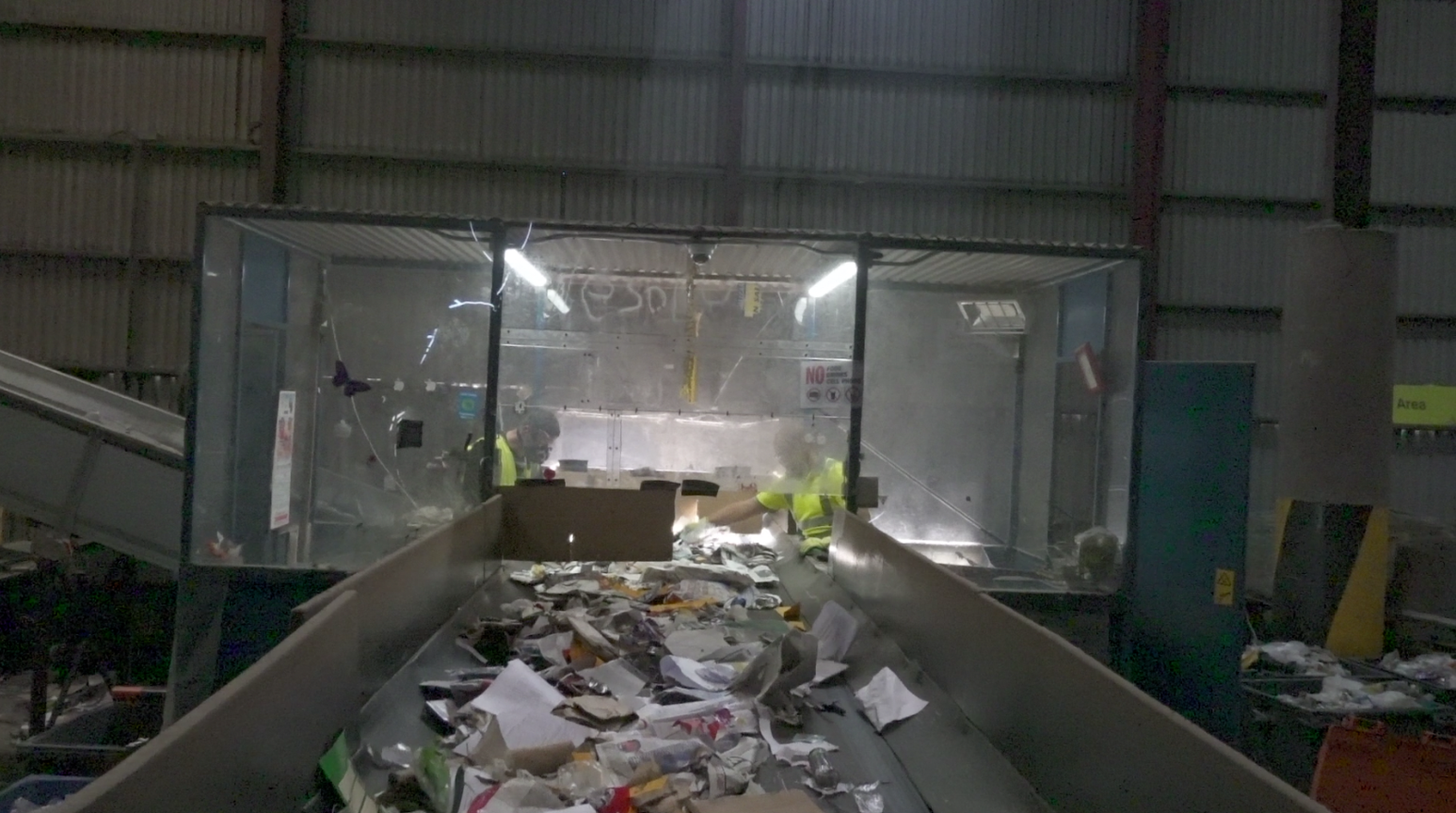Barna Recycling in Galway Photo 2