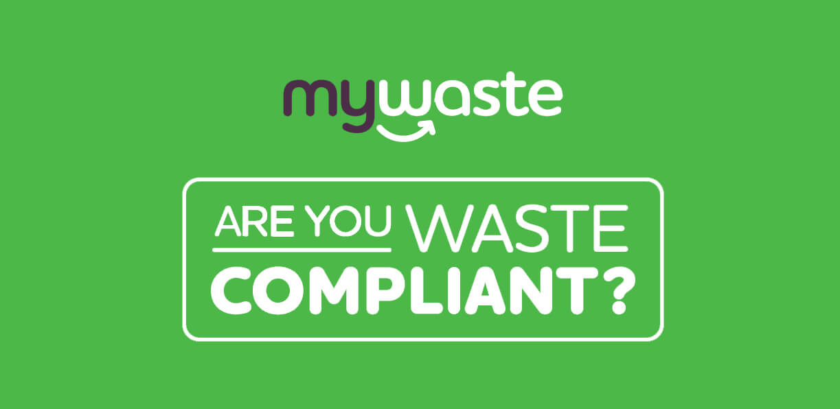 Are You Waste Compliant?