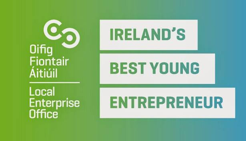 Search for Ireland's Best Young Entrepreneur is underway in Sligo
