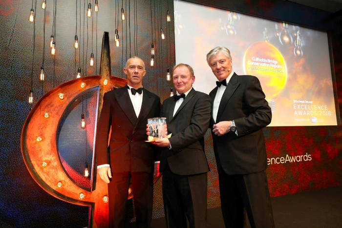Major Award for Sligo Engineer