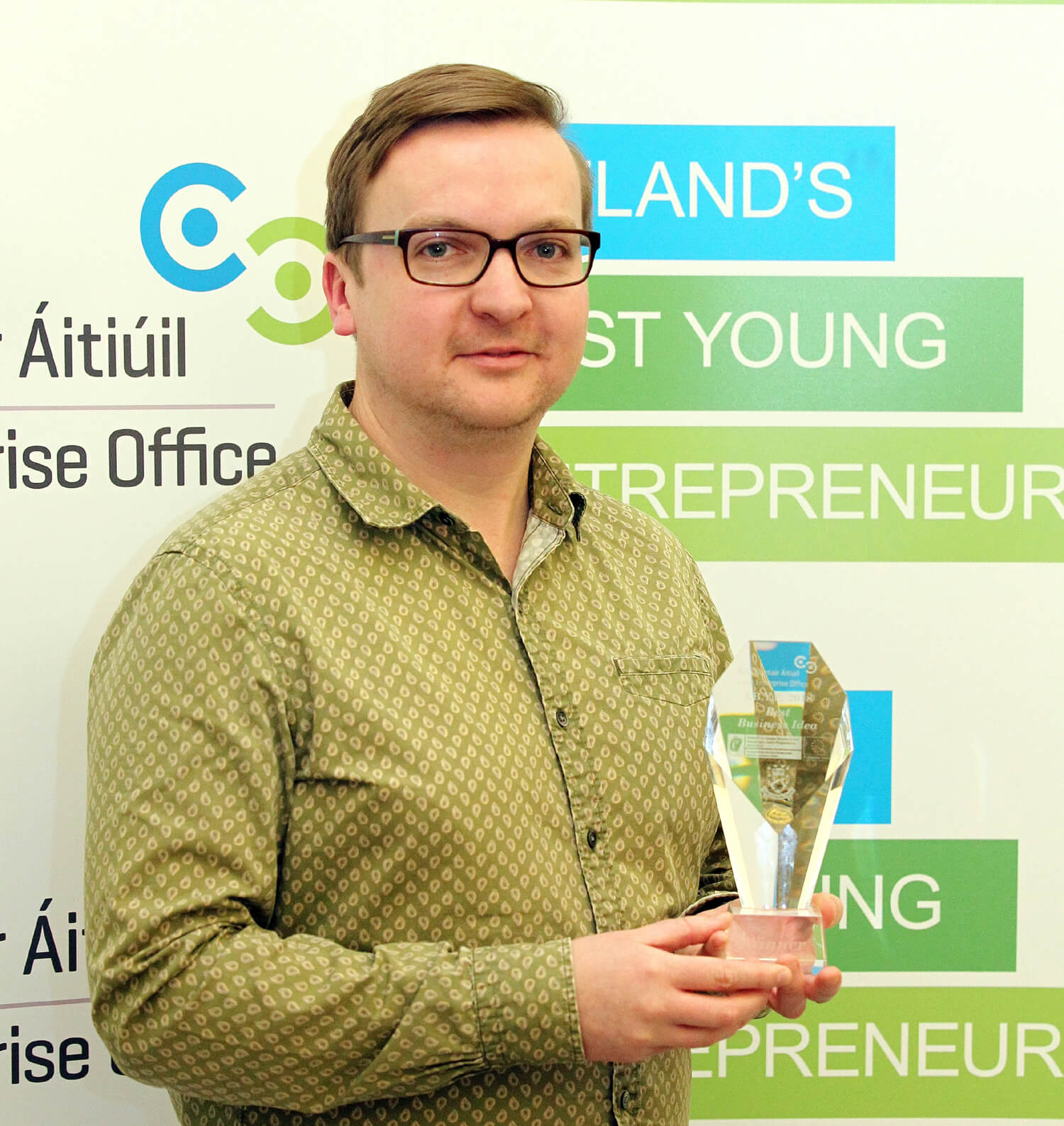 IBYE: Feature Interview with Past Participant from Sligo