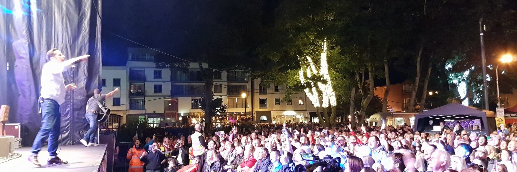 Four-day Sligo Summer Festival is going from strength to strength