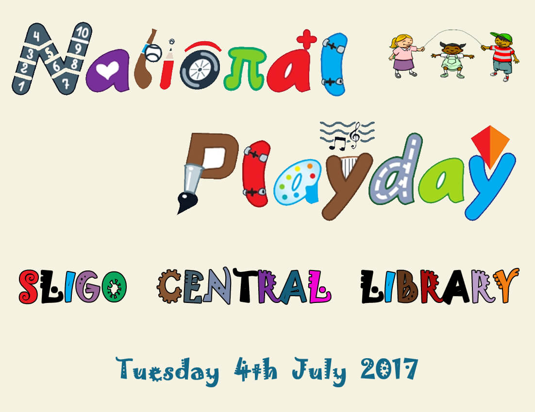 National Playday 2017
