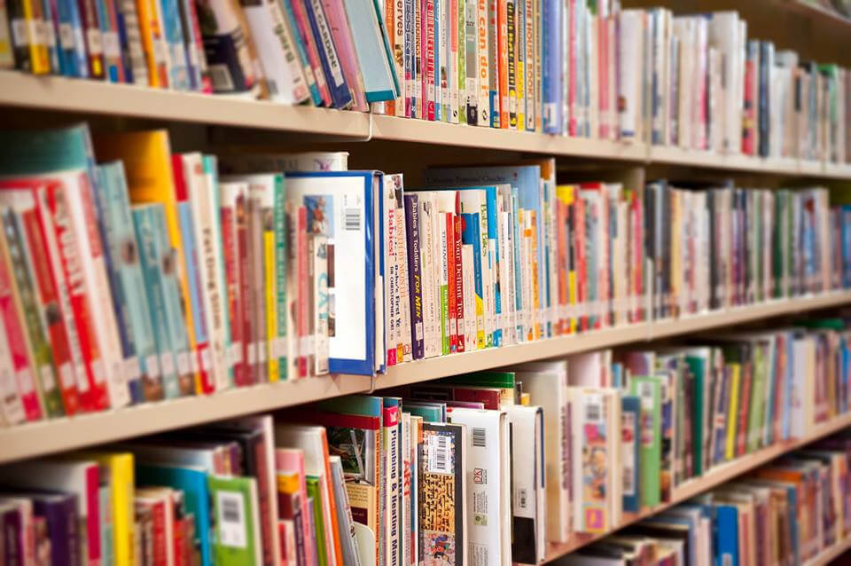 Library Service announce plans for re-opening services
