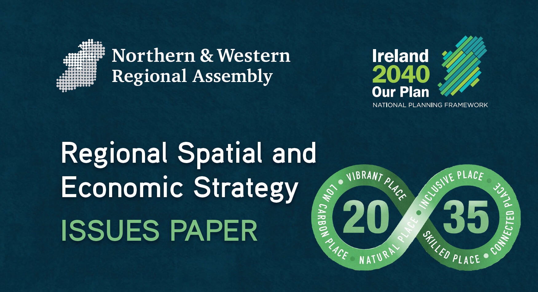 Regional Spatial and Economic Strategy