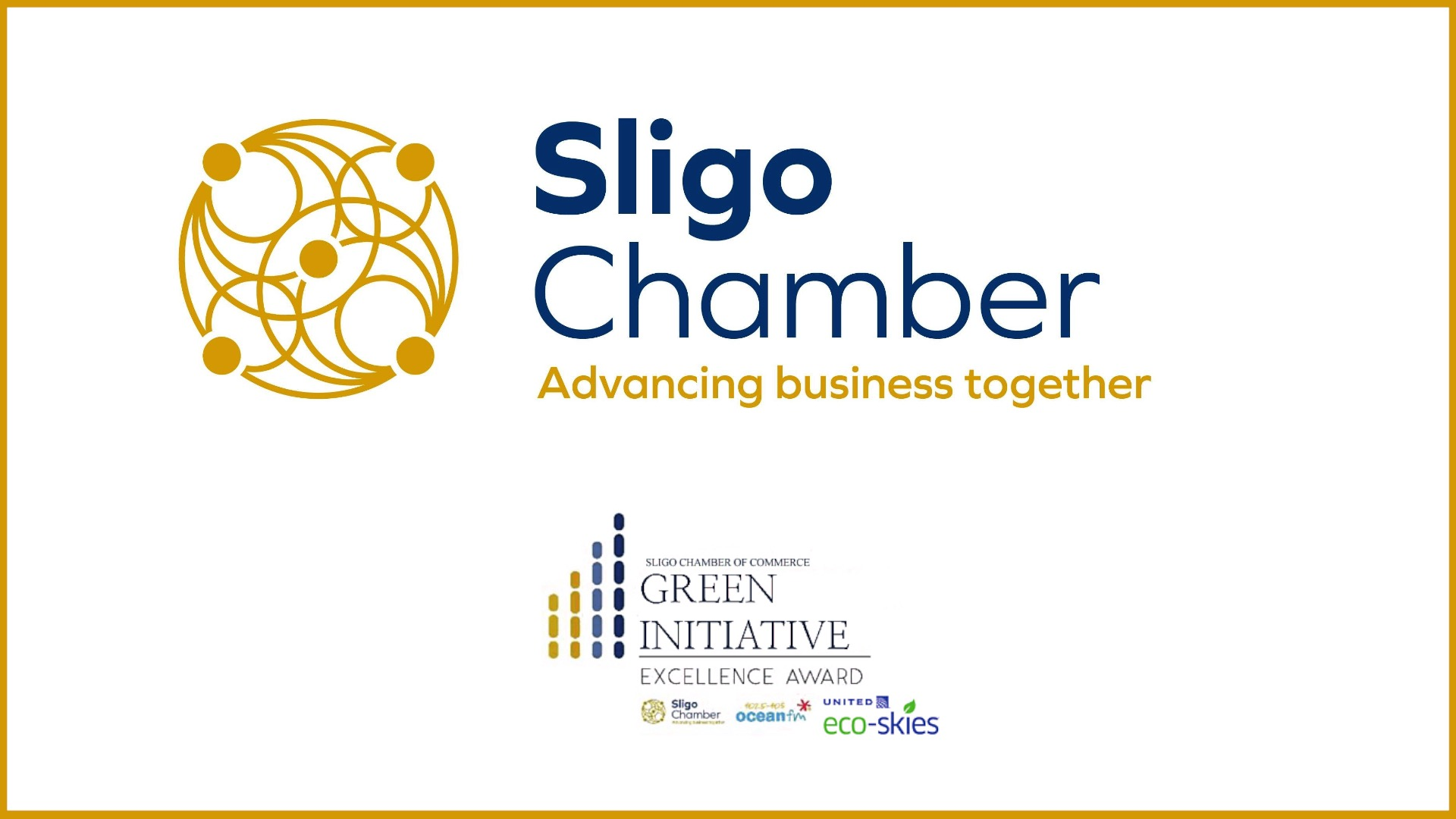 New Sligo Chamber Environmental Award