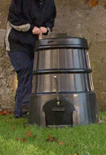 Install a composter 2