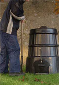 Install a composter 3
