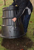 Install a composter 6