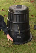 Install a composter 7