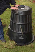 Install a composter 8