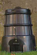 Install a composter 9