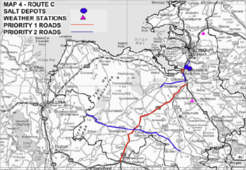 Map 4 - Route C small