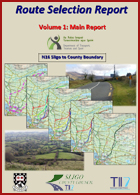 Vol 1 - N16 Route Selection Report