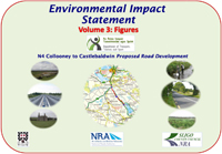 Environmental Impact Statement Volume 3 - Figures cover page